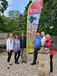LRSN Charity Golf Day raises £5200