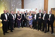 The Second Lincolnshire Rural Charities Dinner raises over £42,000!