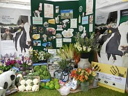 LRSN attends the 2016 Lincolnshire Show: 22nd and 23rd June