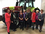 LRSN joins Lincolnshire's International Women's Day