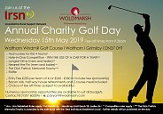 LRSN and Woldmarsh Charity Golf Day returns to Waltham Windmill Golf Club