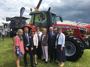 LRSN Highlights at the Lincolnshire Show